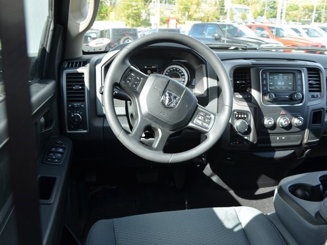 2018 Ram 1500 Quad Cab 4x4,  Pickup #R1283 - photo 15