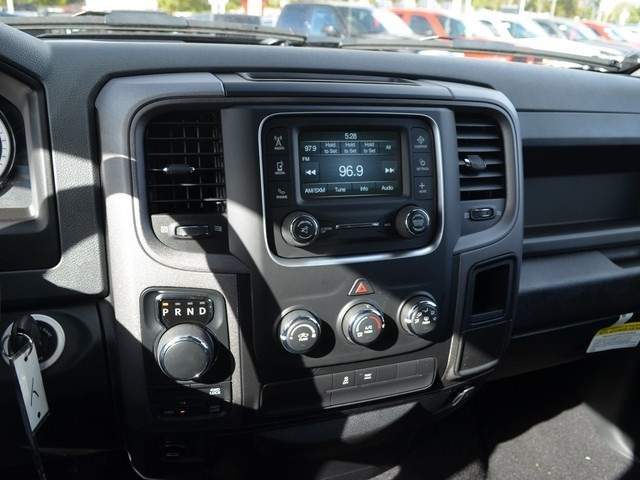 2018 Ram 1500 Quad Cab 4x4,  Pickup #R1283 - photo 23