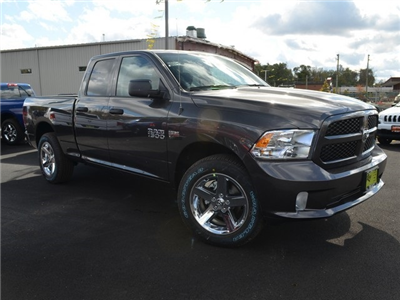 2018 Ram 1500 Quad Cab 4x4,  Pickup #R1283 - photo 4