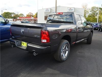 2018 Ram 1500 Quad Cab 4x4,  Pickup #R1283 - photo 2