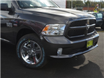 2018 Ram 1500 Quad Cab 4x4,  Pickup #R1283 - photo 3