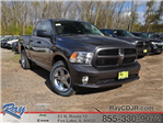 2018 Ram 1500 Quad Cab 4x4, Pickup #R1285 - photo 1