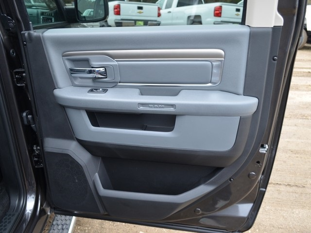 2018 Ram 1500 Crew Cab 4x4,  Pickup #R1288 - photo 11