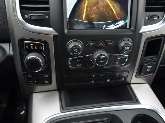 2018 Ram 1500 Crew Cab 4x4,  Pickup #R1288 - photo 25