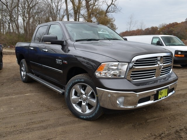 2018 Ram 1500 Crew Cab 4x4,  Pickup #R1288 - photo 4