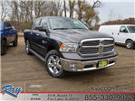 2018 Ram 1500 Crew Cab 4x4,  Pickup #R1288 - photo 1
