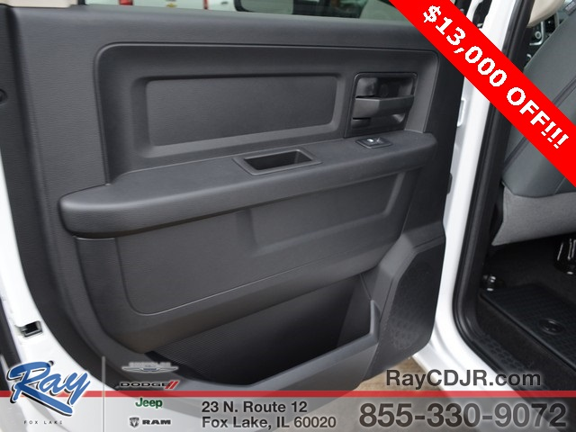 2018 Ram 1500 Crew Cab 4x4,  Pickup #R1289 - photo 14