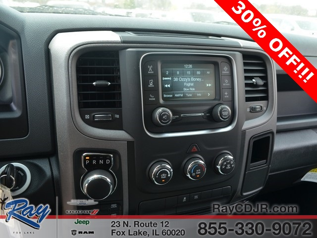 2018 Ram 1500 Crew Cab 4x4,  Pickup #R1306 - photo 24