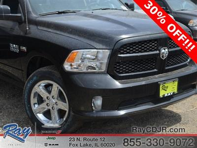 2018 Ram 1500 Crew Cab 4x4,  Pickup #R1306 - photo 4