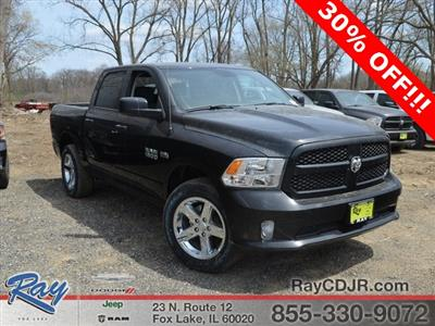 2018 Ram 1500 Crew Cab 4x4,  Pickup #R1306 - photo 5