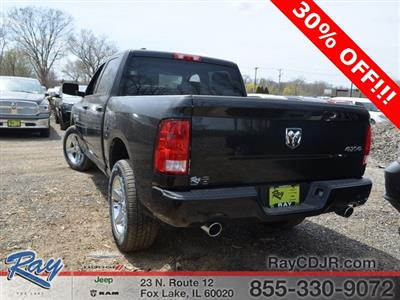 2018 Ram 1500 Crew Cab 4x4,  Pickup #R1306 - photo 2