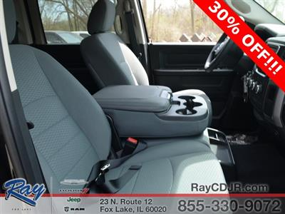 2018 Ram 1500 Crew Cab 4x4,  Pickup #R1306 - photo 10