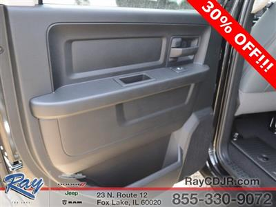 2018 Ram 1500 Crew Cab 4x4,  Pickup #R1306 - photo 14