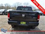 2018 Ram 1500 Crew Cab 4x4,  Pickup #R1306 - photo 7