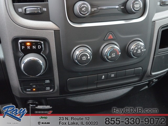 2018 Ram 1500 Crew Cab 4x4,  Pickup #R1312 - photo 20