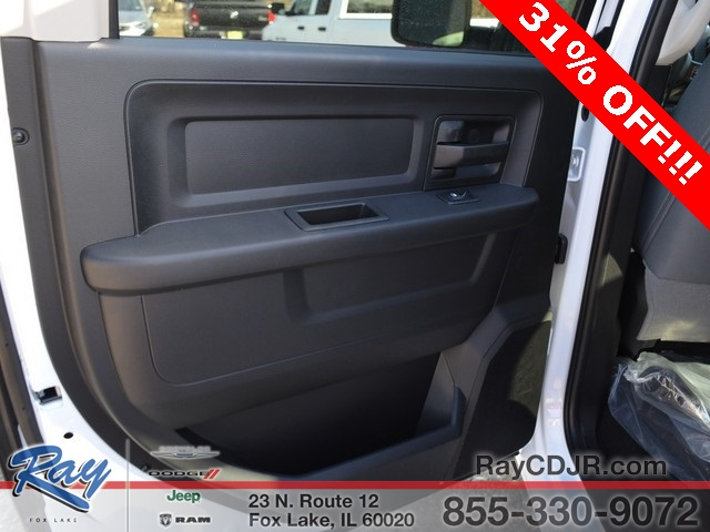 2018 Ram 1500 Crew Cab 4x4,  Pickup #R1313 - photo 11