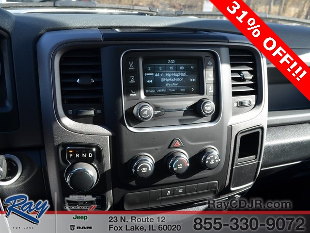 2018 Ram 1500 Crew Cab 4x4,  Pickup #R1313 - photo 21