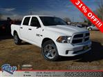 2018 Ram 1500 Crew Cab 4x4,  Pickup #R1313 - photo 4