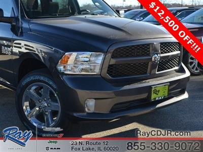 2018 Ram 1500 Crew Cab 4x4, Pickup #R1314 - photo 3