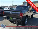2018 Ram 1500 Crew Cab 4x4, Pickup #R1314 - photo 2