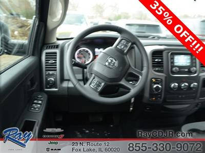 2018 Ram 1500 Quad Cab 4x4,  Pickup #R1316 - photo 15