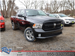 2018 Ram 1500 Quad Cab 4x4,  Pickup #R1316 - photo 1