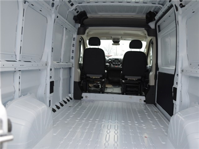 2018 ProMaster 1500 High Roof, Cargo Van #R1320 - photo 2