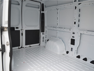 2018 ProMaster 1500 High Roof, Cargo Van #R1320 - photo 10
