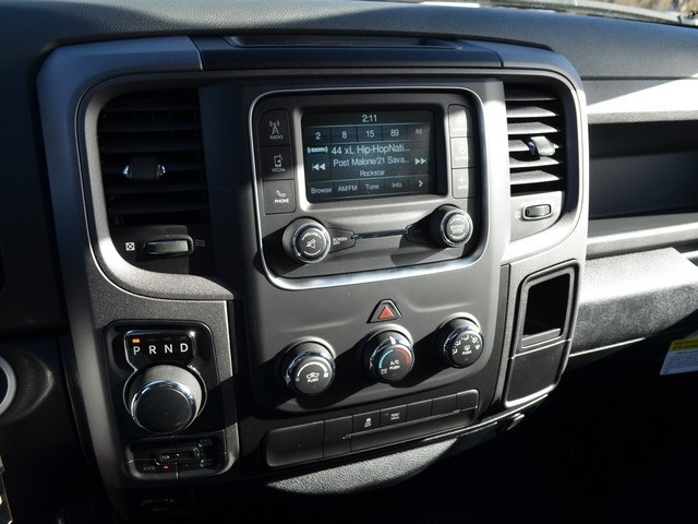 2018 Ram 1500 Quad Cab 4x4,  Pickup #R1325 - photo 22