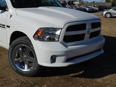 2018 Ram 1500 Quad Cab 4x4,  Pickup #R1325 - photo 4