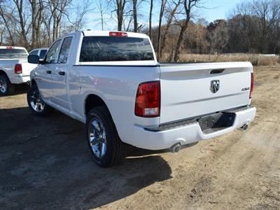 2018 Ram 1500 Quad Cab 4x4,  Pickup #R1325 - photo 7