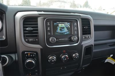 2018 Ram 1500 Quad Cab 4x4,  Pickup #R1328 - photo 21