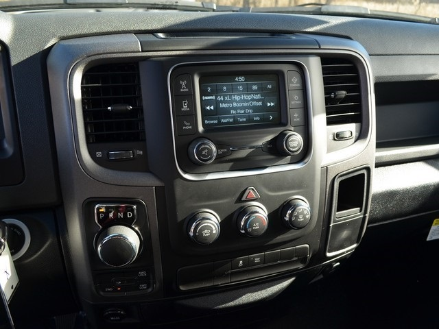 2018 Ram 1500 Quad Cab 4x4, Pickup #R1331 - photo 22