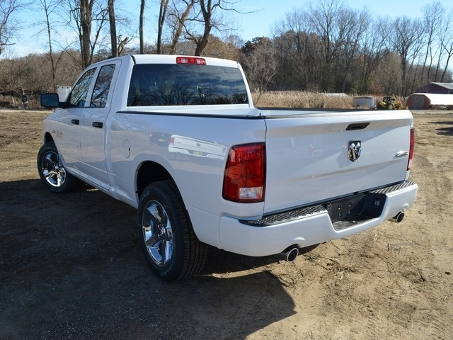 2018 Ram 1500 Quad Cab 4x4, Pickup #R1331 - photo 6
