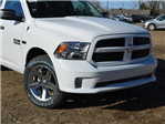 2018 Ram 1500 Quad Cab 4x4, Pickup #R1331 - photo 3