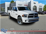 2018 Ram 1500 Quad Cab 4x4,  Pickup #R1331 - photo 1
