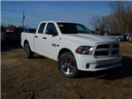 2018 Ram 1500 Quad Cab 4x4, Pickup #R1331 - photo 4