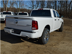 2018 Ram 1500 Quad Cab 4x4, Pickup #R1331 - photo 2