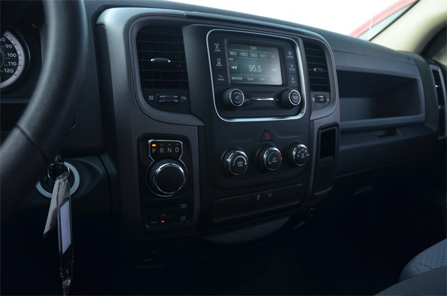 2018 Ram 1500 Quad Cab 4x4, Pickup #R1332 - photo 14