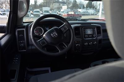 2018 Ram 1500 Quad Cab 4x4, Pickup #R1332 - photo 12