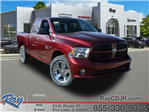 2018 Ram 1500 Quad Cab 4x4, Pickup #R1332 - photo 1