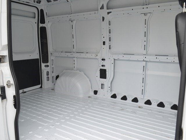 2018 ProMaster 1500 High Roof FWD,  Empty Cargo Van #R1340 - photo 11