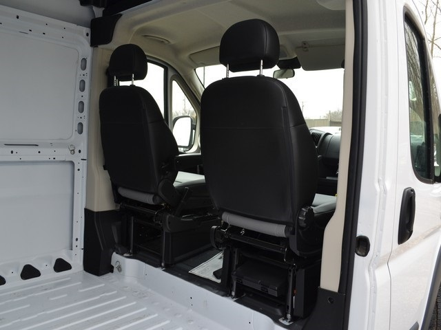 2018 ProMaster 1500 High Roof FWD,  Empty Cargo Van #R1340 - photo 12