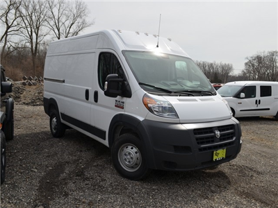 2018 ProMaster 1500 High Roof FWD,  Empty Cargo Van #R1340 - photo 4