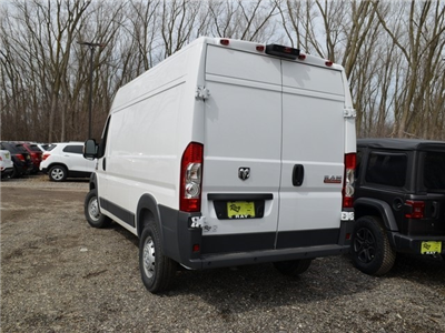 2018 ProMaster 1500 High Roof FWD,  Empty Cargo Van #R1340 - photo 7