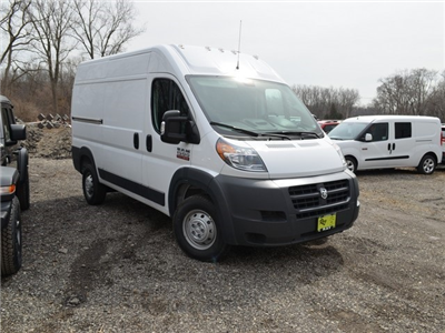 2018 ProMaster 1500 High Roof, Cargo Van #R1340 - photo 8