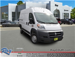 2018 ProMaster 1500 High Roof FWD,  Empty Cargo Van #R1340 - photo 1