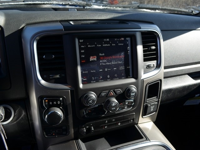 2018 Ram 1500 Crew Cab 4x4, Pickup #R1341 - photo 24