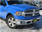 2018 Ram 1500 Crew Cab 4x4, Pickup #R1341 - photo 3