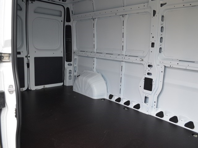 2018 ProMaster 2500 High Roof, Cargo Van #R1342 - photo 11
